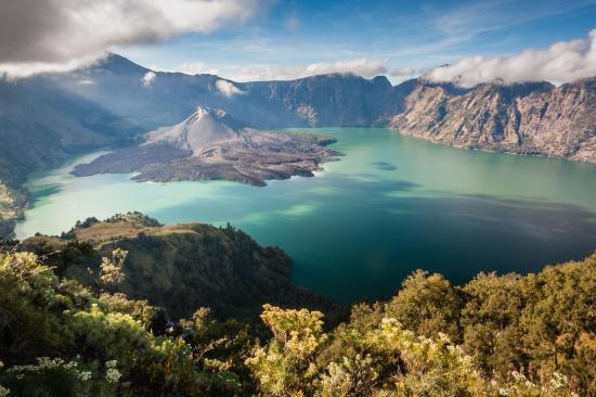 Rinjani Lombok Trekking