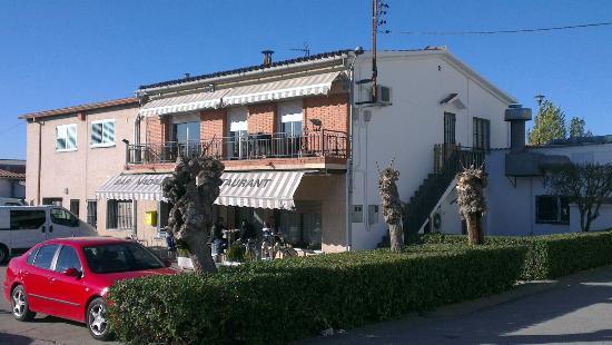 Restaurant Bar Nadal