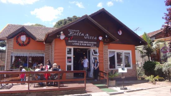 Restaurante Bella Citta