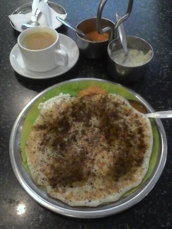 Arya Nivas Restaurant
