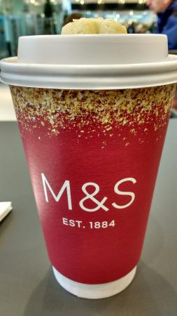 Marks & spencer sprucefield
