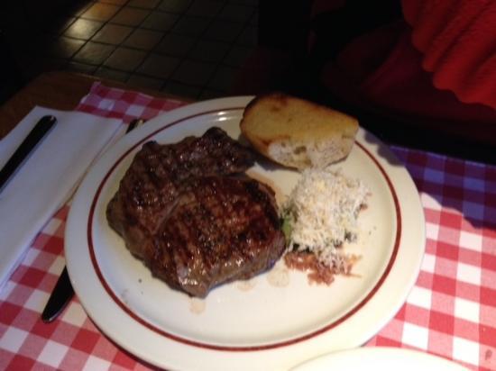 Block House Bergedorf: Steak