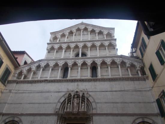 Chiesa di San Michele in Borgo