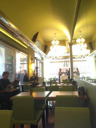 L'Alighieri Caffe e Cucina