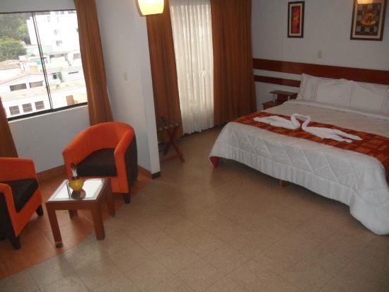 Photo of Miraflores Suites Centro Lima