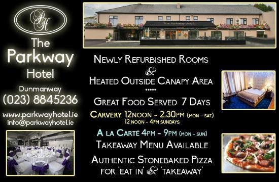 Dunmanway, Irland: General Info