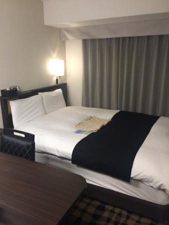APA Hotel Shinbashi Onarimon : photo0.jpg