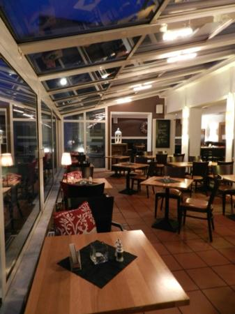 Wintergärten Köln wintergarten im restaurant bild rheinstation köln tripadvisor