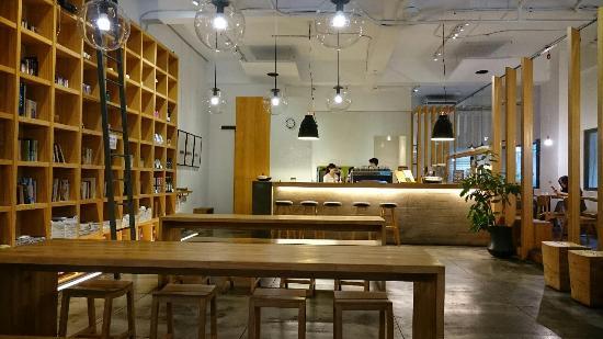 目覺咖啡mezamashikohi