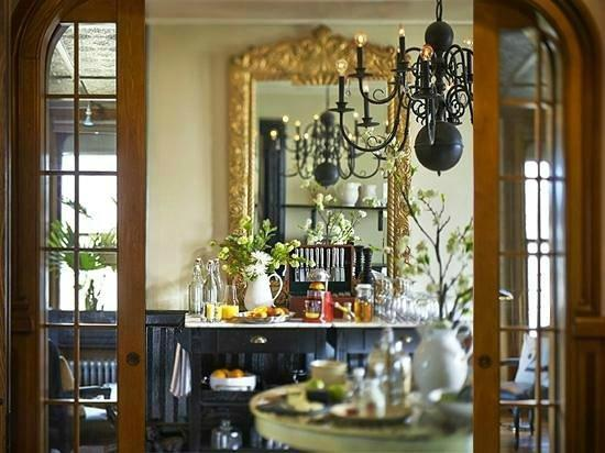 Made INN Vermont, an Urban-Chic Bed and Breakfast