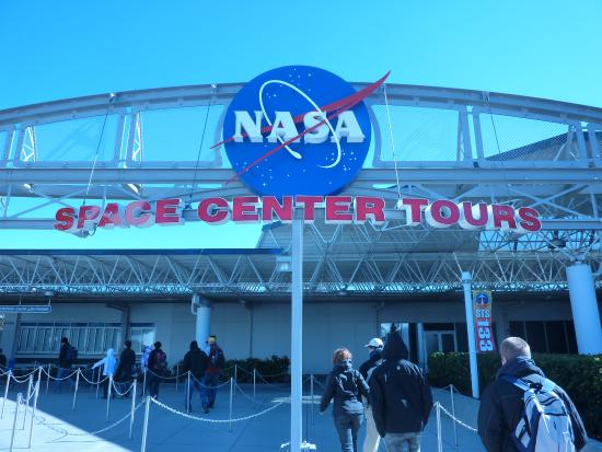 NASA Kennedy Space Center Visitor Complex : Kennedy Space Center