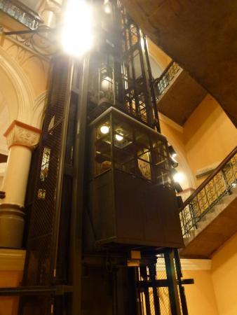 Lift Picture Of Queen Victoria Building Qvb Sydney Tripadvisor