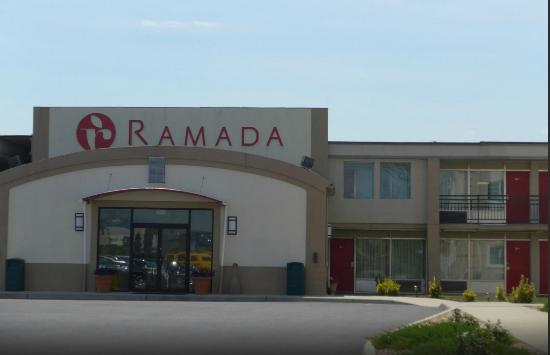 Ramada Harrisonburg