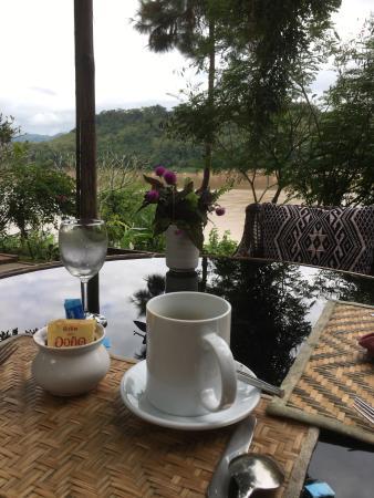 奥克流特克湄公河别墅酒店照片