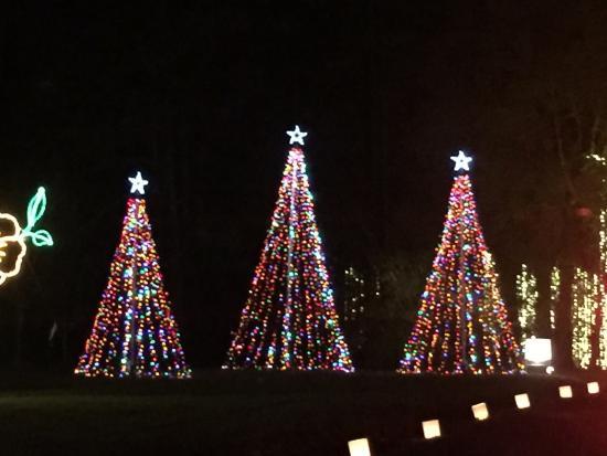 Picture Of Huntsville Botanical Garden