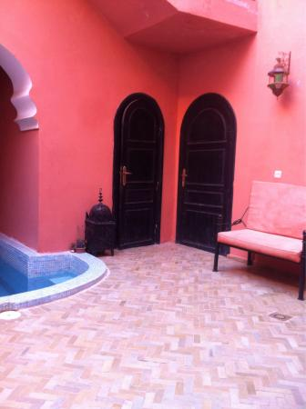 Riad La Perle de Marrakech: photo1.jpg