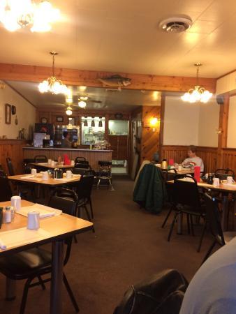 Bonnie's Cafe