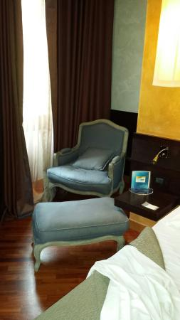 Hotel Re di Roma: 20151127_092931_large.jpg