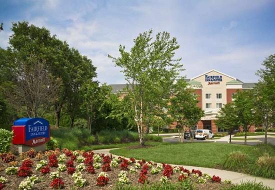 Fairfield Inn & Suites White Marsh: Exterior
