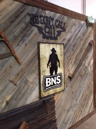Santee, CA: BNS Brewing and Distilling Company