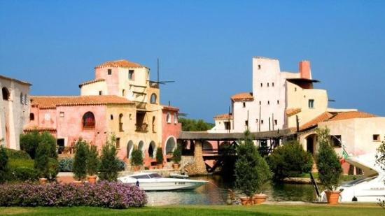 Hotel Cala di Volpe, a Luxury Collection Resort: Magical place!