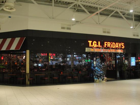 employment and t g i friday Download the tgi friday's restaurant job application form that's made  available to anyone who would like to consider a position with tgi friday's  complete.