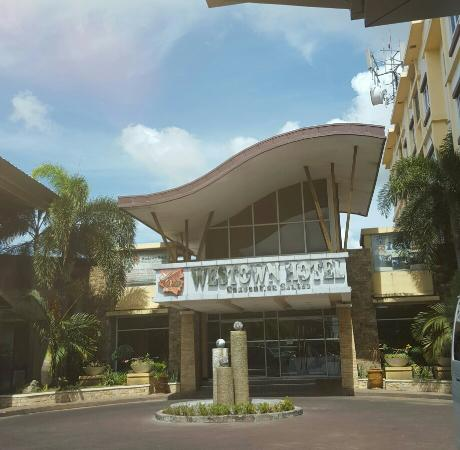 March 2015 Picture Of Westown Hotel Iloilo City Tripadvisor
