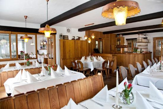 Hotel Wirtshaus am Schloss