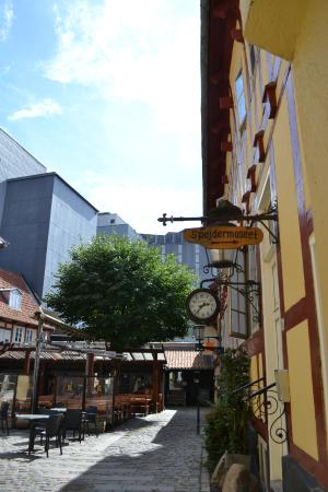 Kfuk-Spejdermuseum