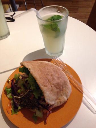 Moorish Falafel Bar : photo0.jpg