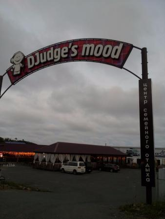 Djudge's Mood