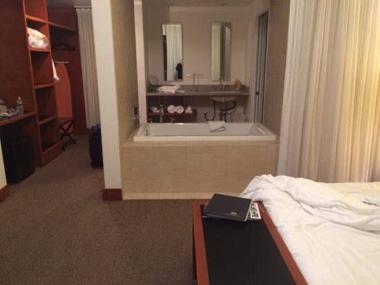 Hotel Casa 425: Room View 2