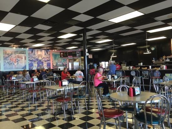Best Restaurants In Mount Olive Nc