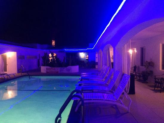 POSH Palm Springs Inn: photo9.jpg