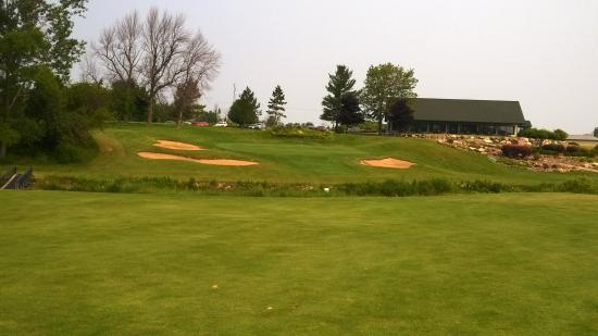 Bird Creek Golf Club