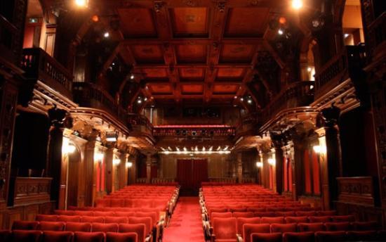 Theatre Le Ranelagh Paris 2019 Ce Qu Il Faut Savoir Pour Votre