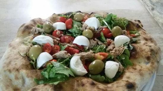 Nuvolificio Campano Pizzeria