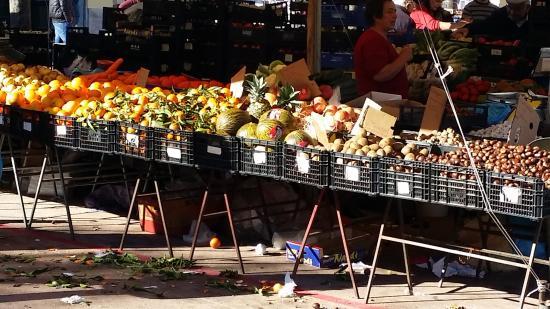 Engenheiro Duarte Pacheco Municipal Market