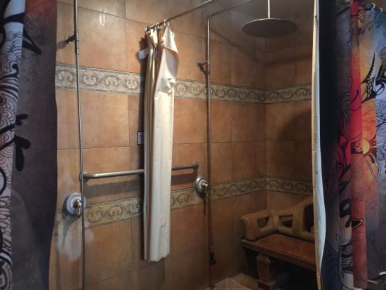 Golden Haven Hot Springs Spa Bild