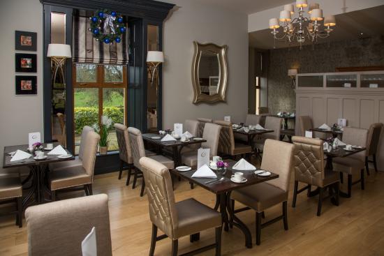 Cootehill, Irlanda: Reynards Restaurant