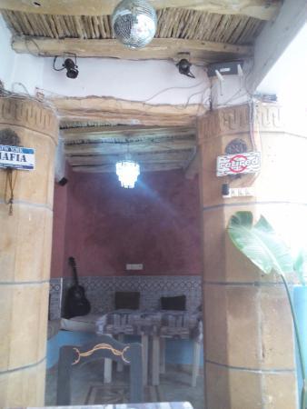 Essaouira Youth Hostel & Social Travel: отель