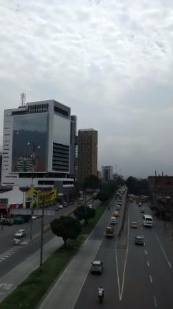 Edificio Plaza de la Libertad