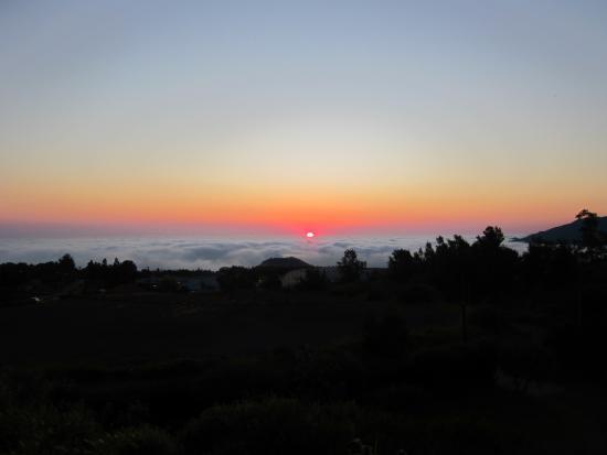 Bourg-Murat, เกาะเรอูนียง: panorama