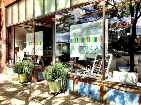Toucan Gallery