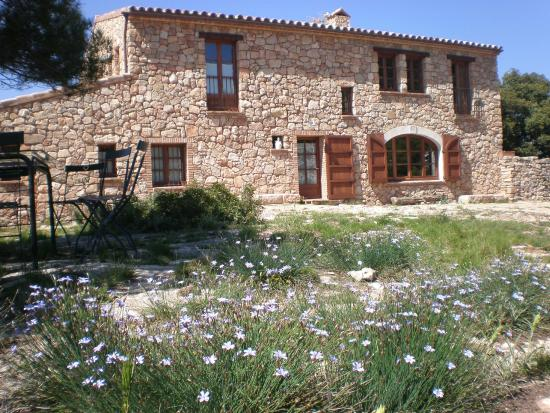 Casa rural mas del salin prices ranch reviews cornudella de montsant spain tripadvisor - Casa rural spain ...