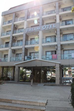 Photo of Balim Hotel Marmaris