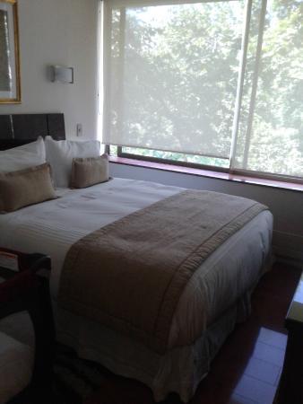 Hotel Orly: Dormitorio principal