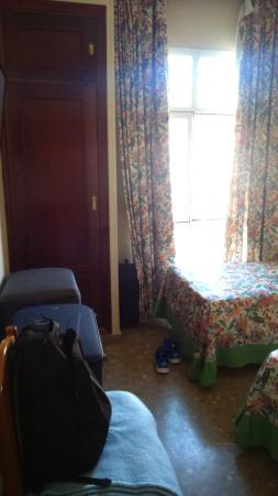 Hotel Sandra Bild