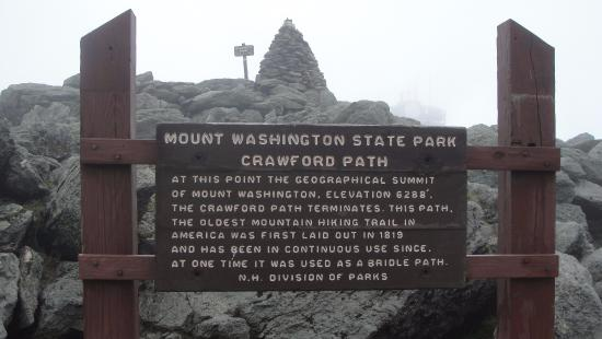 Mount Washington State Park - Picture of Mount Washington