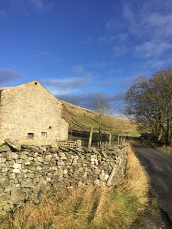 Short trip to Settle